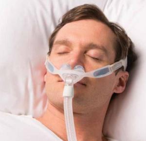 Nuance Nuance Pro Nasal Pillows Cpap Mask Hope 2 Sleep